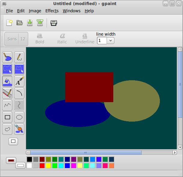 Best 5 Painting Apps For Ubuntu Linux