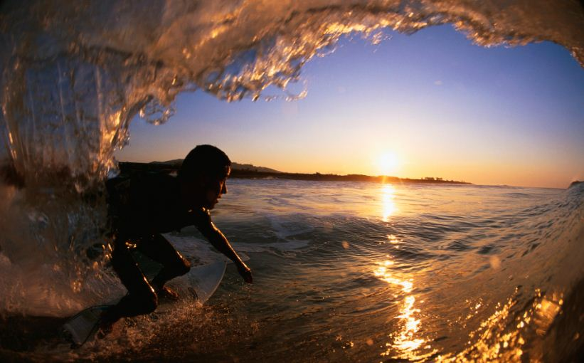 Surfing-Theme-for -windows 7
