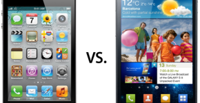 Galaxy-S-2-vs- iPhone-4S