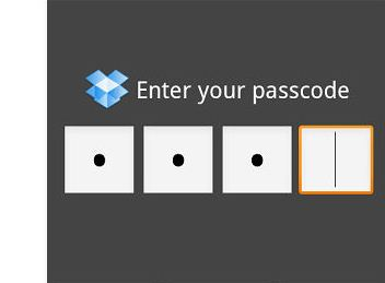 enter-dropbox-password