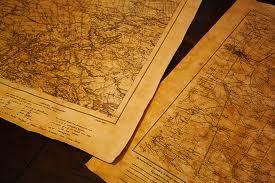 old-Maps