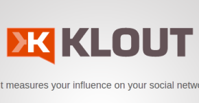 Klout | The Standard for Influence