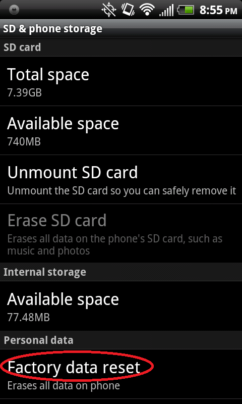 factoryreset_android
