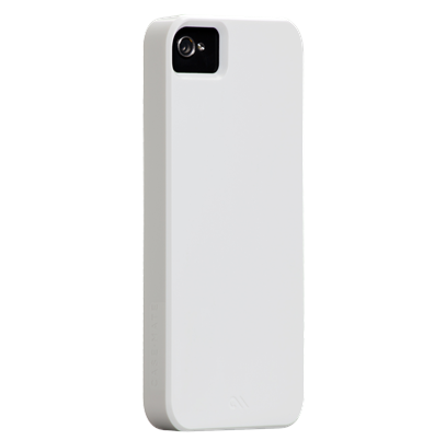 iPhone5 Slim Case