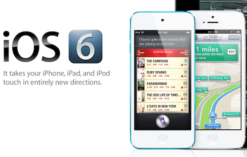 Get Most Out Of iOS6