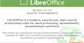 LibreOffice4.1.4